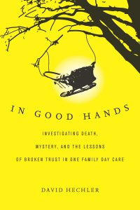 In Good Hands by David Hechler