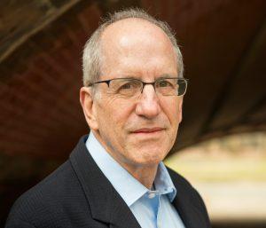 David Hechler | Author & Journalist
